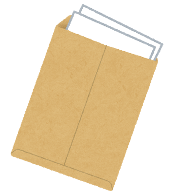 契約書類等の作成・契約金入金の確認