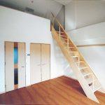 階段タイプもあり!