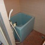 お風呂トイレ別室♪