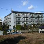 福岡大学すぐそばで通学楽々♪鉄筋コンクリート造のマンションです。日当たり良好♪