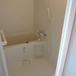 1K8帖タイプ♪浴室も丸ごと新品に取りかえ済で綺麗です♪