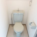 浴室・トイレ別室です