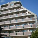 鉄筋コンクリート造7階建・福大生専用27世帯